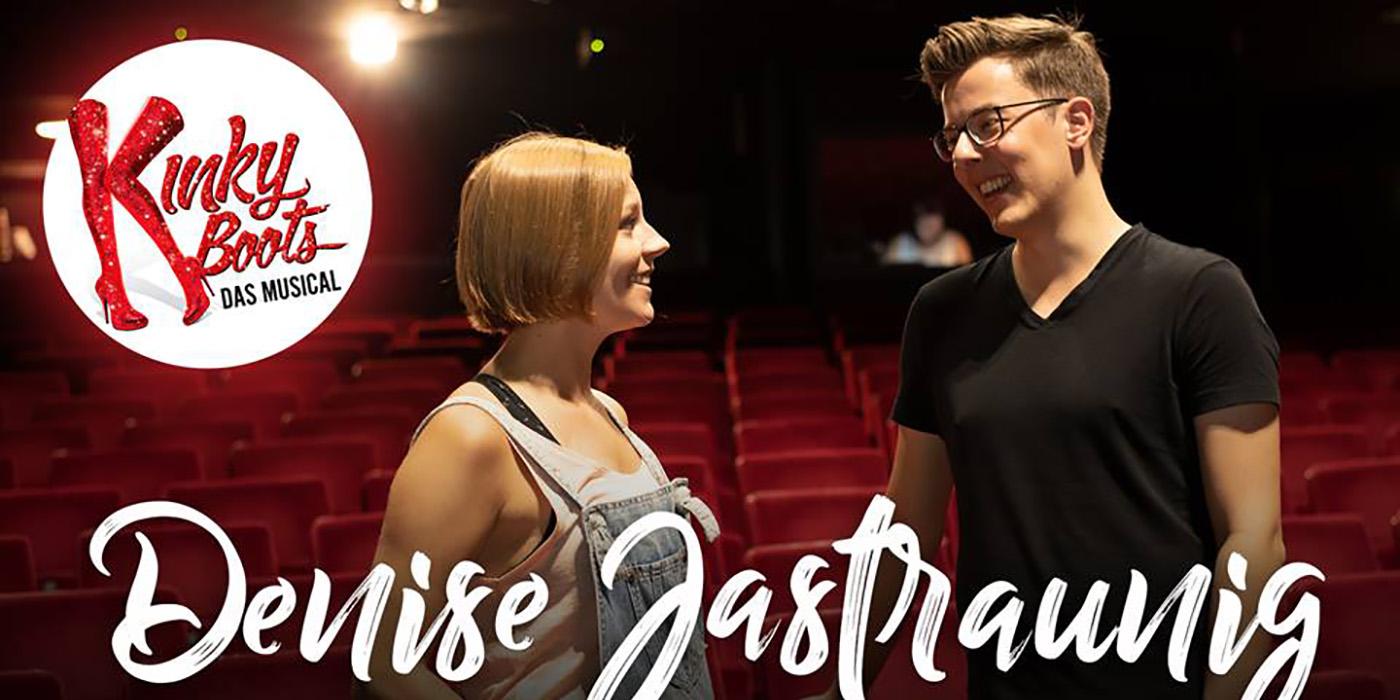 Catching up with… Denise Jastraunig